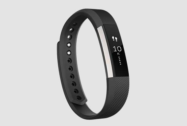 Fitbit Alta Stappenteller