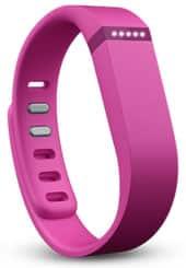 Fitbit Flex Paars 2013