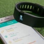 Fitbit App voor de Fitbit Charge