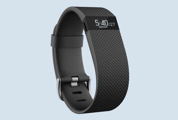Fitbit Charge Activiteiten Tracker Kopen