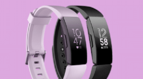 Fitbit Inspire HR - Fitbit Inspire - 2019 - Activity Tracker
