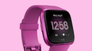 Fitbit Versa Lite - 2019 - Smartwatch