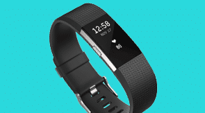 Fitbit Charge 2 - 2016 - Activity Tracker