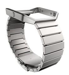 Fitbit Blaze Band - Metal Link - Zilver