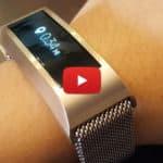 Fitbit Alta (HR) bandje vervangen