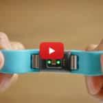 Fitbit Charge 2 bandje vervangen?