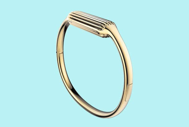 Fitbit Flex 2 Armband Goud