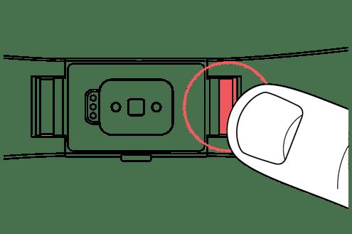 Fitbit Charge 2 bandje vervangen
