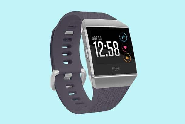 Fitbit Ionic Smartwatch 2017 Fitbit kopen