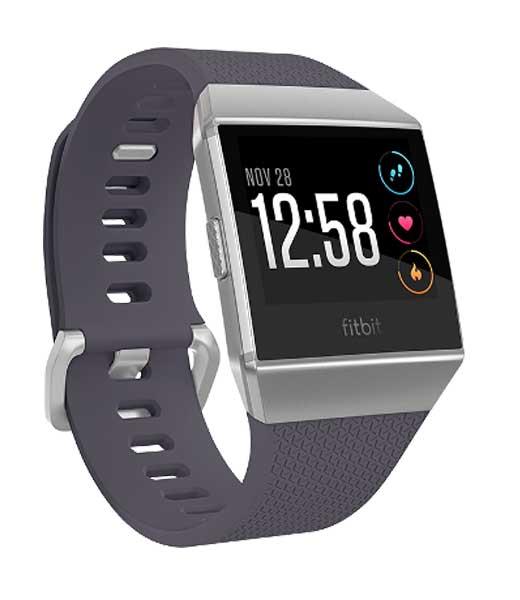 Fitbit Ionic Smartwatch 2017 - Fitbit kopen