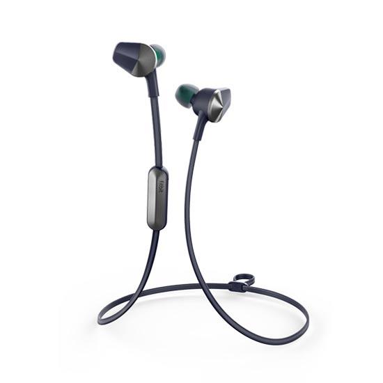Fitbit Accessoires - Fitbit Flyer Oordopjes - Bluetooth koptelefoon