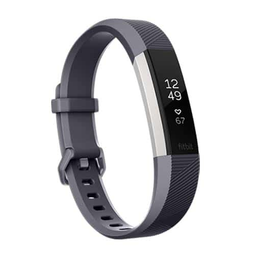 Fitbit Alta HR - Activity Tracker - 2017