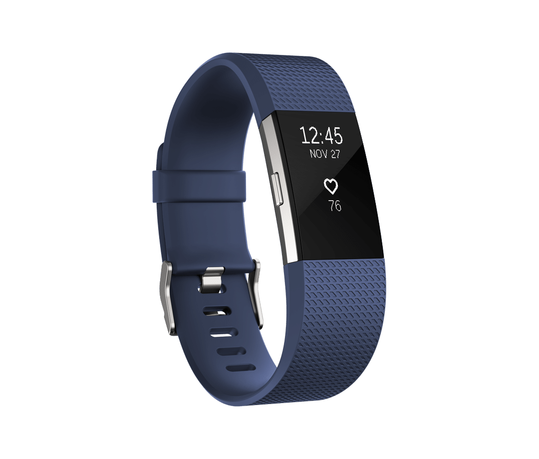 Fitbit Charge 2 Blauw Kopen