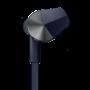 Fitbit Flyer Sport Oordopjes Blauw 3