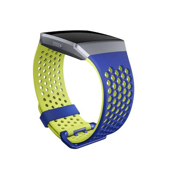Fitbit Ionic Accessoires Fitbit Ionic Bandjes