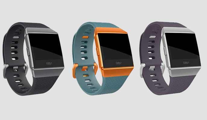 Fitbit Ionic Bandjes Algemeen - Fitbit Ionic Accessoires