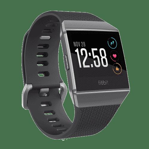 Fitbit Ionic Kopen Fitbit Ionic Zwart