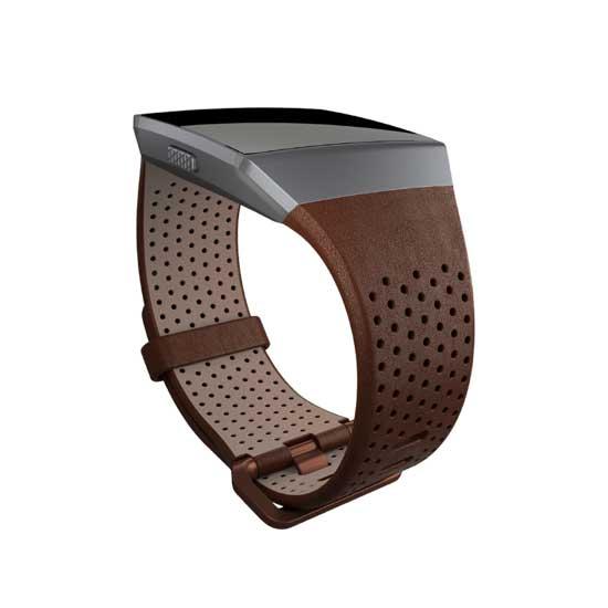 Fitbit Ionic Leren Bandjes Fitbit Ionic Smartwatch Accessoires