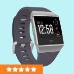 Fitbit Ionic Smartwatch Review 2017 Nederlands