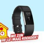 Goedkoopste Fitbit Charge 2 Activity tracker Kopen?