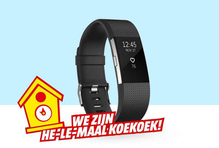 Goedkoopste Fitbit Charge 2 kopen