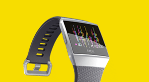 Fitbit Ionic -2018 - Smartwatch