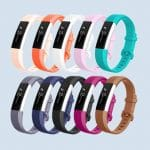 Fitbit Alta HR Multicolour 10 Kleuren Bandjes