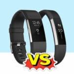Fitbit Charge 2 of Fitbit Alta: welke moet je kopen?