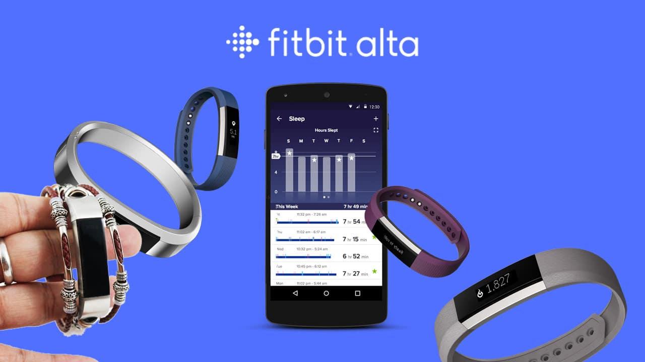 Fitbit Alta Kopen - Fitbit Charge 2 kopen 2018