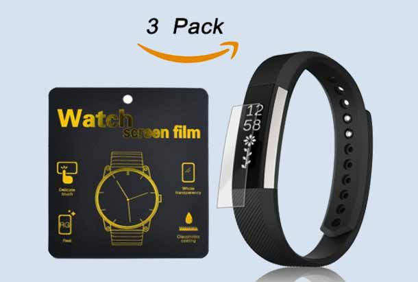 Screen Protector Fitbit ALTA ALTA HR