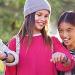 Fitbit Ace 2 (2019) Activity tracker voor Kinderen *NIEUW*