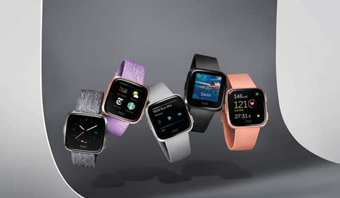 Fitbit Versa Smartwatch Kopen