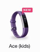 Fitbit Ace 2018 - Speciaal voor kInderen