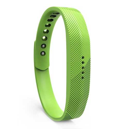 waterdicht fitbit - fitbit flex 2 activity tracker zwemmen