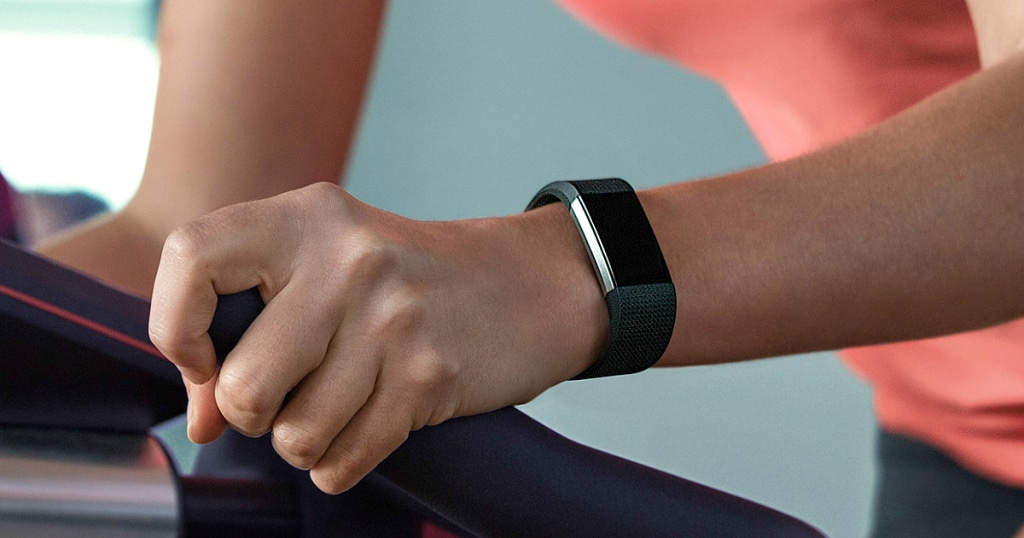 Fitbit Charge 3 nieuwe fitbit charge 2018