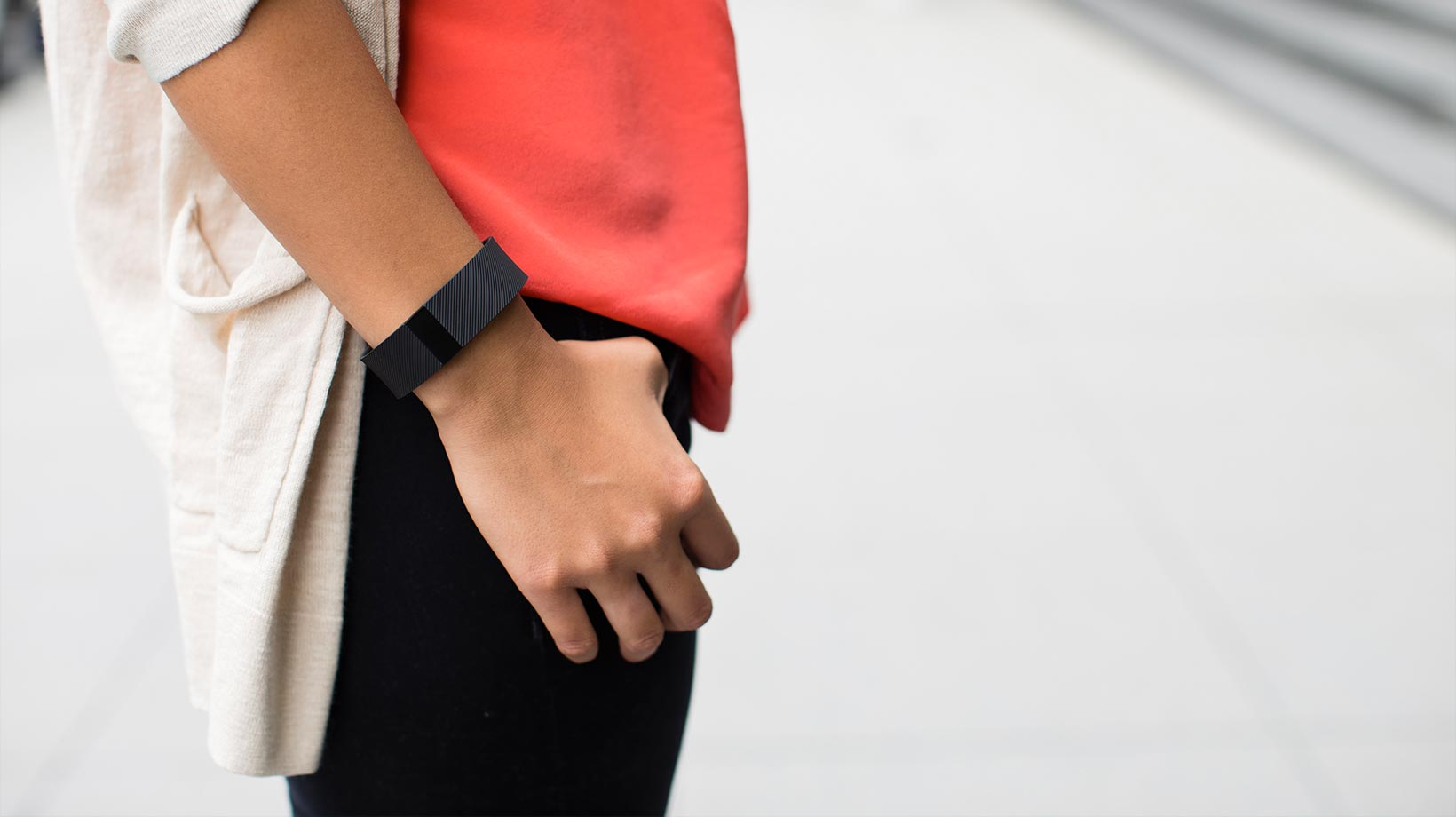 Fitbit Charge 3 2018