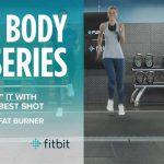 Fitbit PureGym Oefening HIIT Workout Vet Verbranden