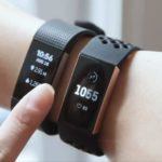 Verschil Fitbit Charge 2 en Charge 3 activity tracker