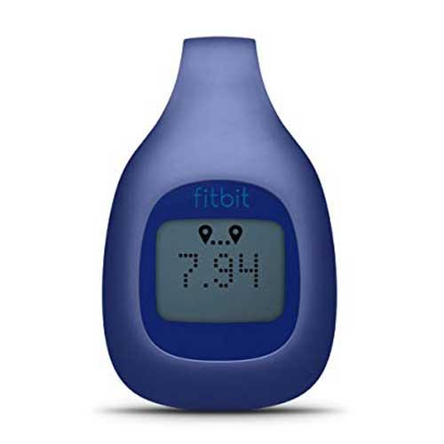Fitbit Stappenteller 2018 - Blauw