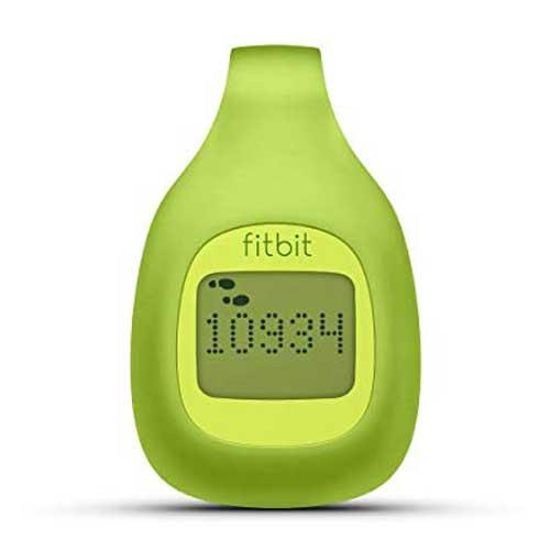 Fitbit Stappenteller 2018 - Lime Groen
