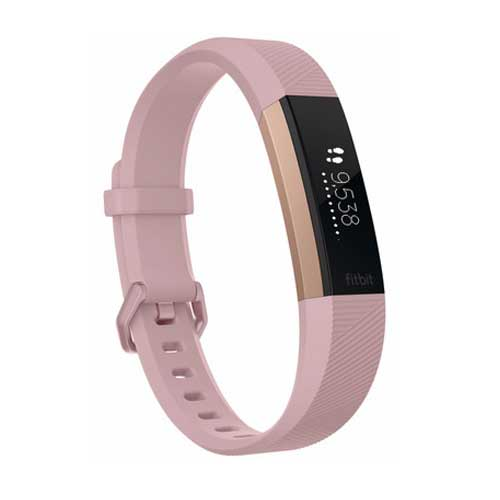 Fitbit Alta HR - Activity tracker - Roségoud