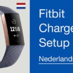Fitbit Charge 3 Setup Nederlands