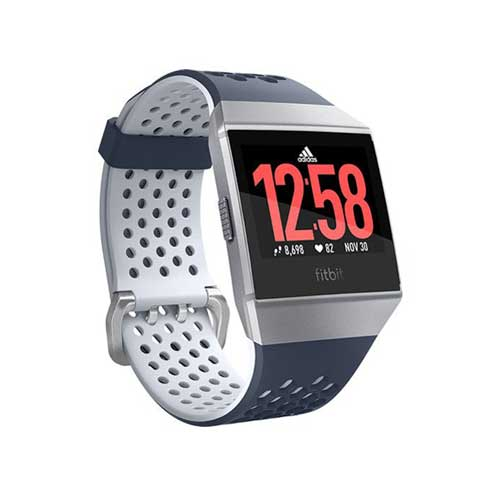 Fitbit Ionic - Smartwatch - Adidas edition - Fitbit Kopen