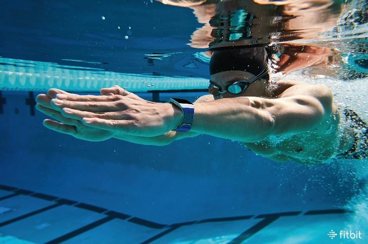 Welke Fitbit is waterdicht? Er is een groot verschil tussen waterbestendigenwaterdicht.