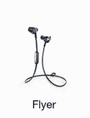 Fitbit Flyer - 2017 - Draadloze bluetooth sport oordopjes