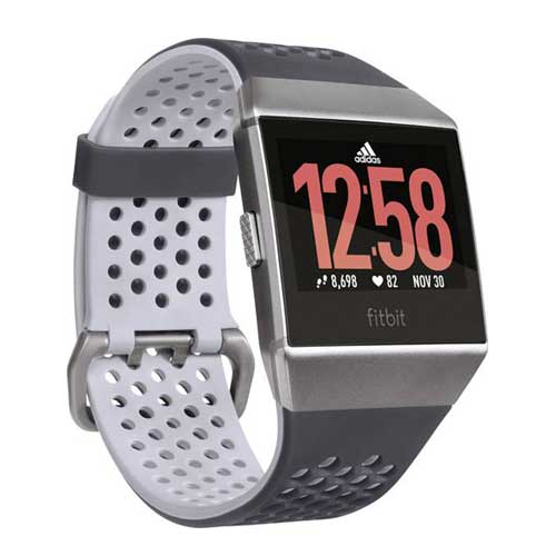 FitBit Ionic Smartwatch - 2017