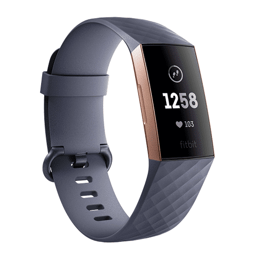 Fitbit Charge 3 Activity tracker (2018)