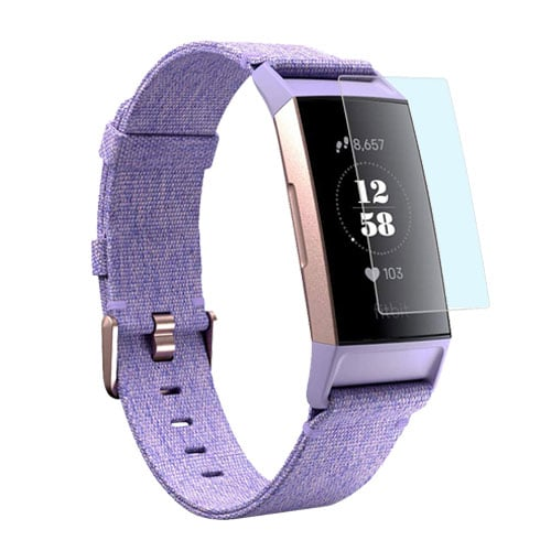 Fitbit Charge 3 Screenprotector
