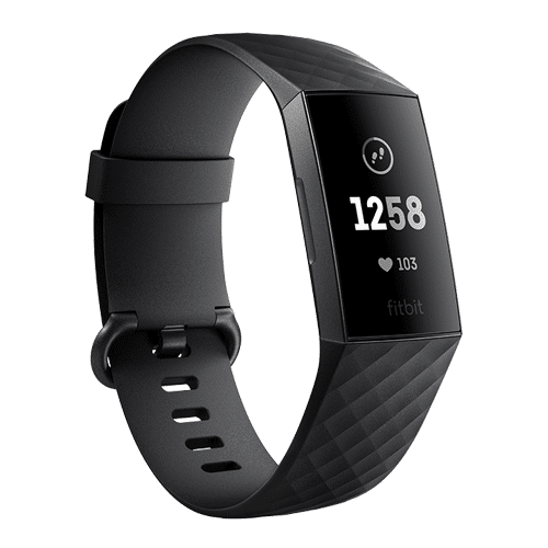 Fitbit Charge 3 Kopen via Coolblue