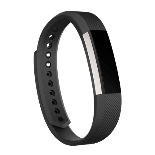 Fitbit Alta - Activity tracker - 2015 - Zwart